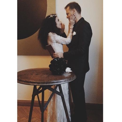 Beste Bereket ve Serdar Önal evlendi