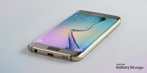 Samsung Galaxy S6'yı tanıttı!