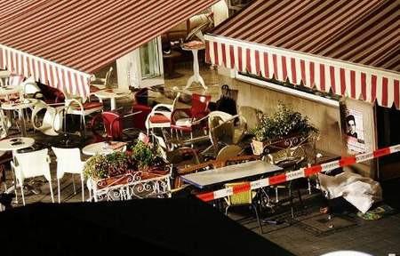 Almanyada Türklere infaz!