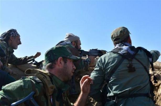 IŞİD'e karşı 30 bin askerle operasyon
