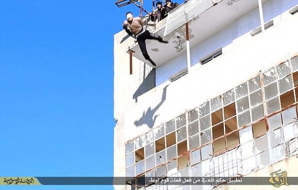 IŞİD yine infaz etti!