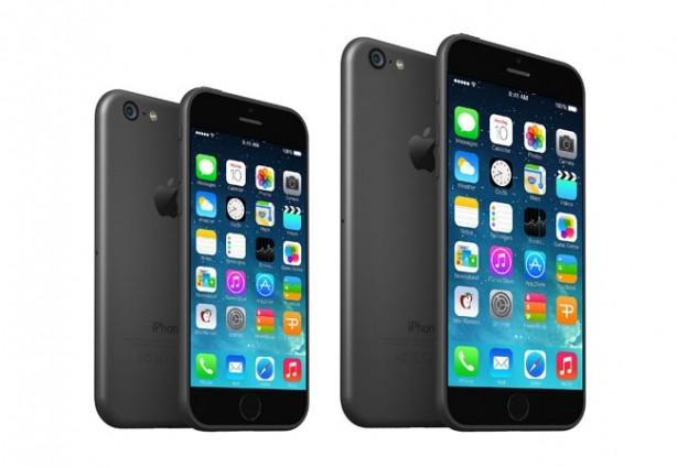 Yeni iPhone'larda büyük değişiklik