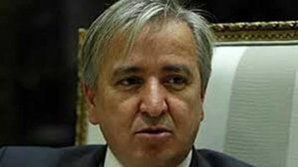 Erol Olçak, AK Parti'den aday adayı oldu