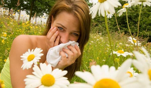 Alerjiyi yenmenin 10 doğal yolu