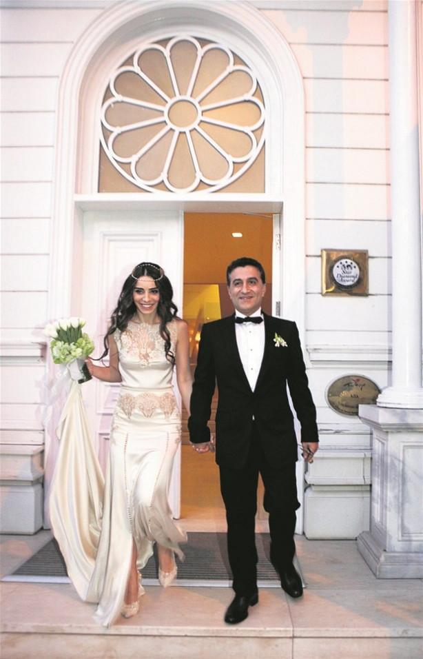 Eşinden ayrılan Nur Fettahoğlu annesinin evine taşındı !