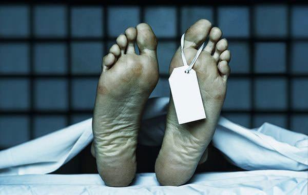 Öldükten sonra bedenimize ne oluyor?