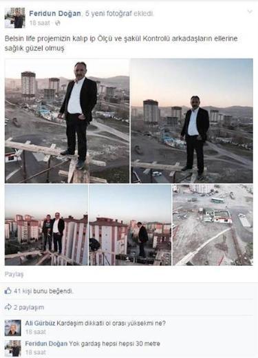 Sosyal medyayı uçuran fotoğraf