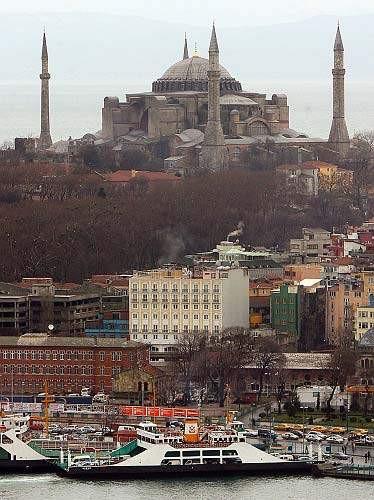 Der Spiegelden İstanbul Albümü