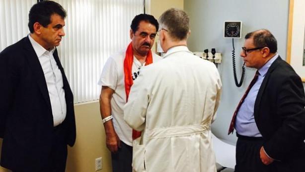 Beyin cerrahı İbrahim Tatlıses'in durumunu değerlendirdi