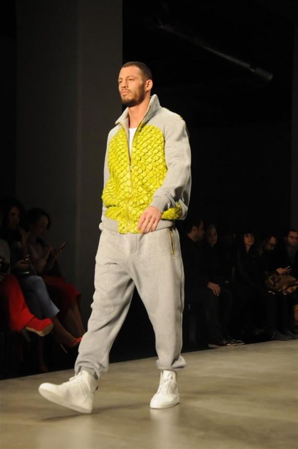 Hanedanlıktan gelen moda