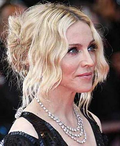 Madonna 50 yaşında