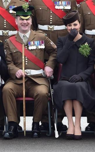 Kate Middleton için ağır eleştiri