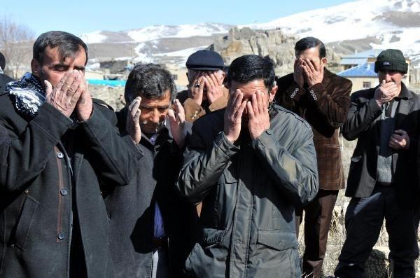 Baba Erkan Aslan: Bugün Nehir'in düğünü