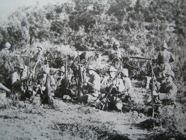 Biz Çanakkale'ye bir darülfünun gömdük