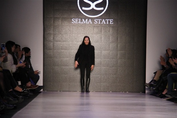Selma State defile