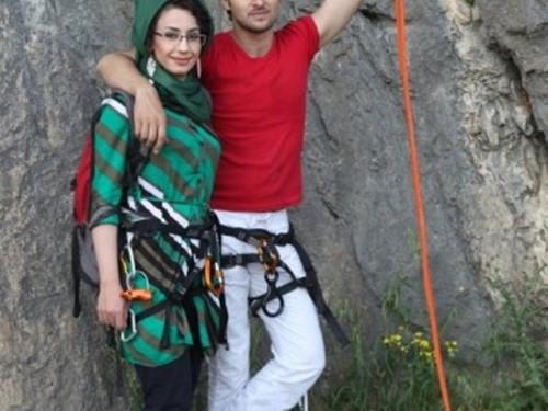 İran'da kutsal kentte bikini partisi