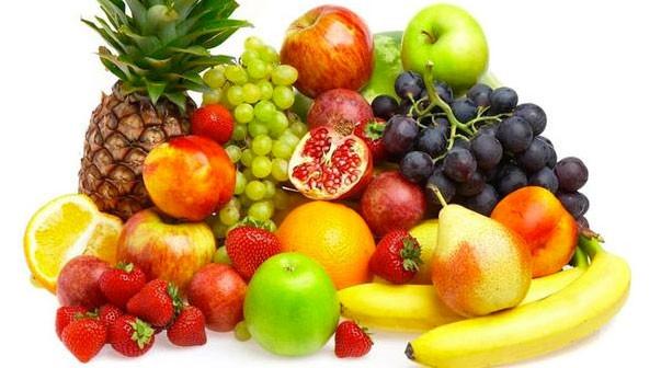 Besinlerdeki şeker oranları