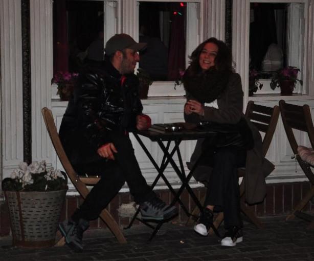 Serkan Keskin: 'Nisan ayında evleniyoruz...'