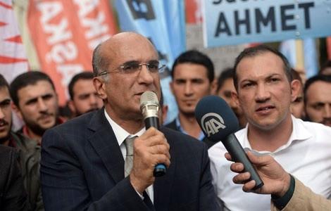 CHP'nin 10 ilde adayları belli oldu