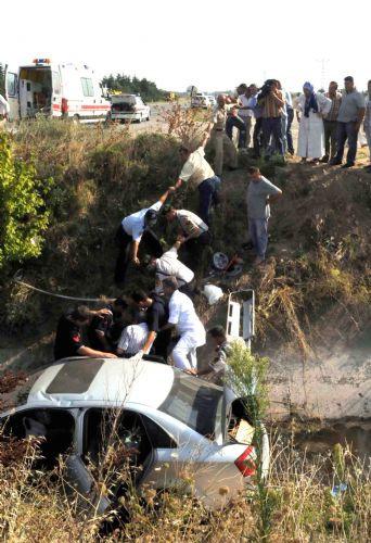 Türk usulü kurtarma operasyonu