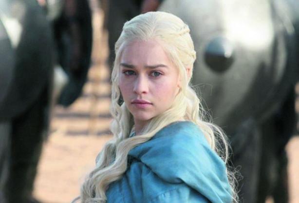 Emilia Clarke: ''Pişman değilim!''