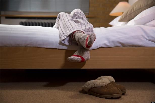 Uyku bozukluğundan nasıl kurtulabilirsiniz