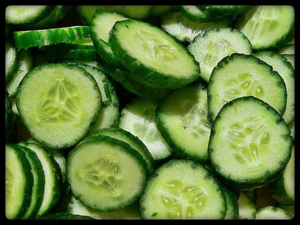 Salatalık tüketmeniz için 14 neden!