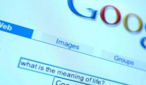 Google'da yapılan en tuhaf aramalar