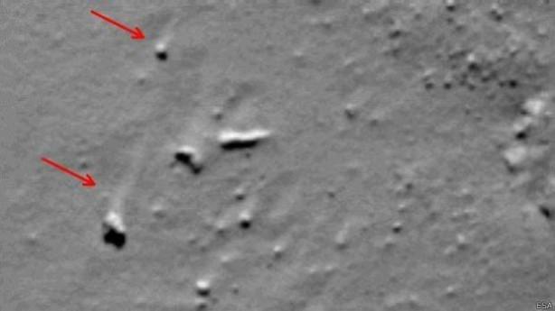 NASA'nın yayınladığı inanılmaz fotoğraflar