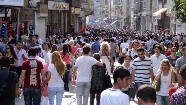 Türkiye'de en çok kullanılan isimler