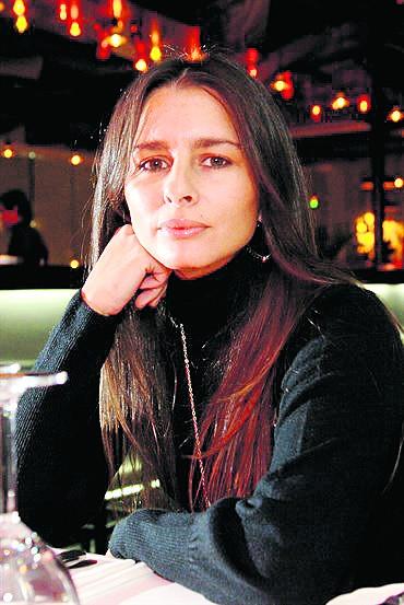 Cem Yılmaz eski sevgilisi Lal Dedeoğlu'yla buluştu.