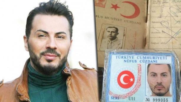 Rober Hatemo 'ben yabancı değilim Türk'üm'