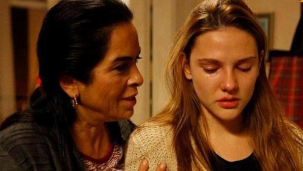 Alina Boz yeni Meryem Uzerli ilan edildi
