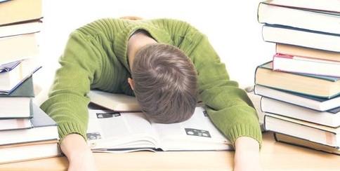Çok çalışmaktan yorulanlara tavsiyeler!