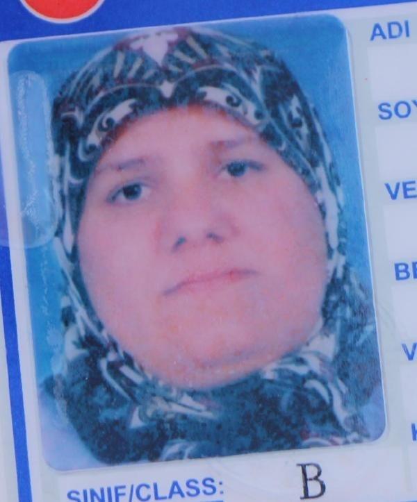 Kar maskeli kadın cinayeti