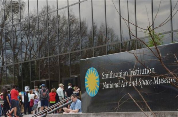 Washington'da elektrik kesintisi