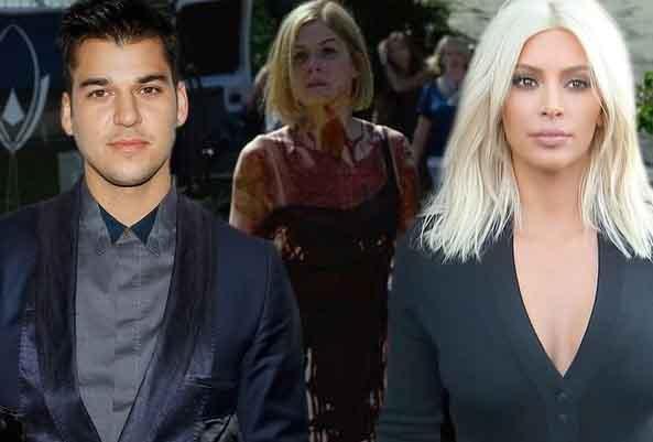 Kardashian ailesinin sırları