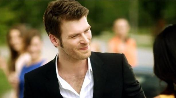 İşte Türkiye'nin en çekici erkeği
