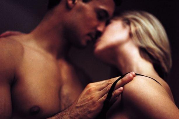 Eşinin cinsel isteğini geri çevirince...