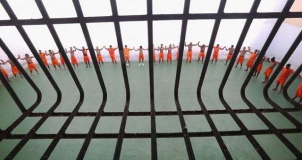 Dünyanın en dehşet verici hapishanesi