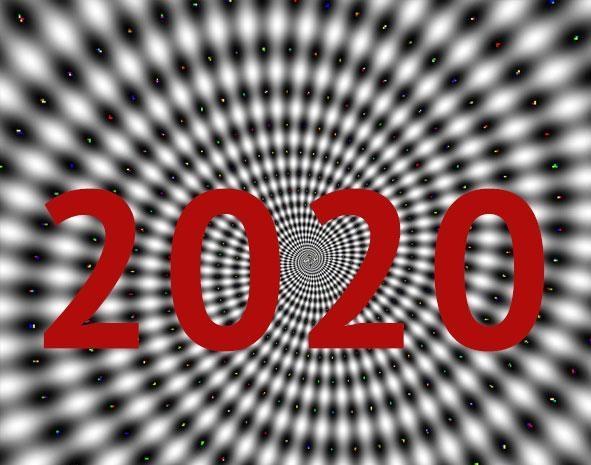 2020'de bunlar olmayacak
