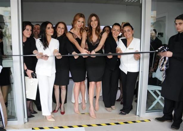 Şenay Akay patron oldu!