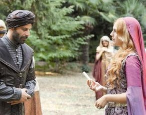 Meryem Uzerli'nin partneri belli oldu