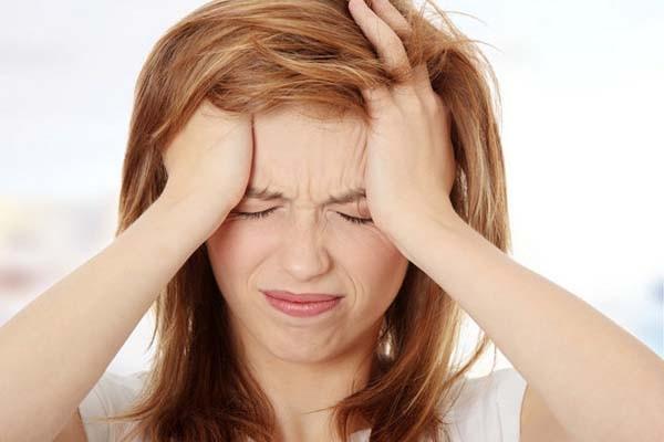 İşte baş ağrısına neden olan gıdalar