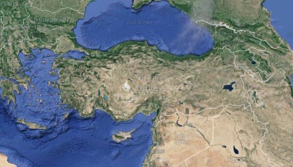 Türkiye'nin illeri neleriyle meşhur