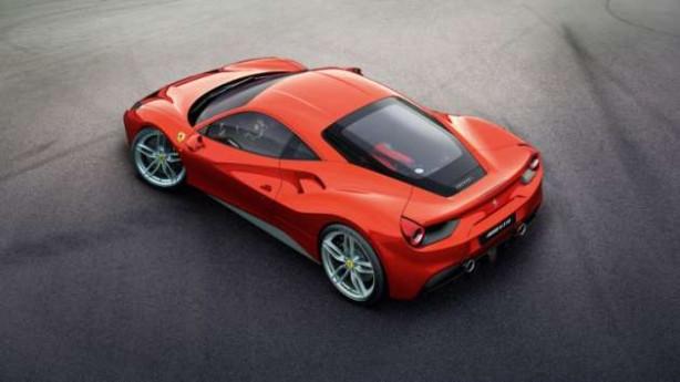 Ferrari 488 GTB bu fiyatıyla hangi Türk aldı?