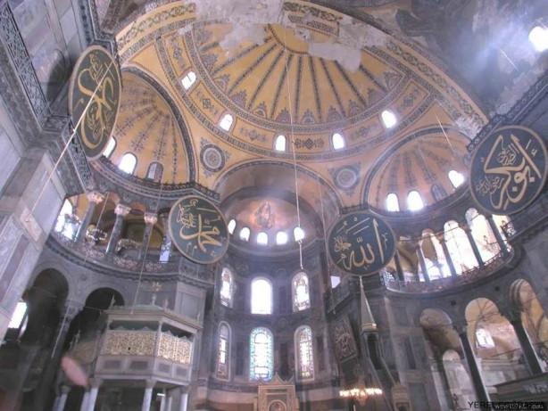 Ortodoks kilisesinin elinde peygamberimizin resmi var mı?