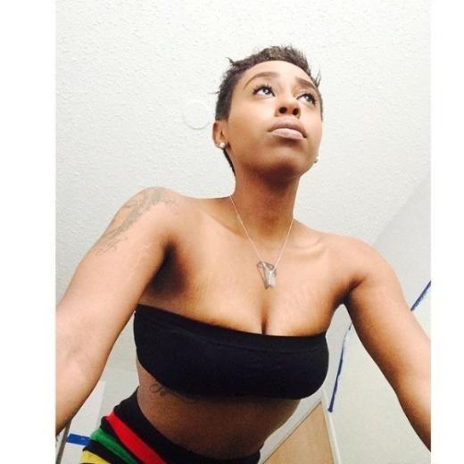 Instagram'ın çatlaklarıyla barışık kadınları