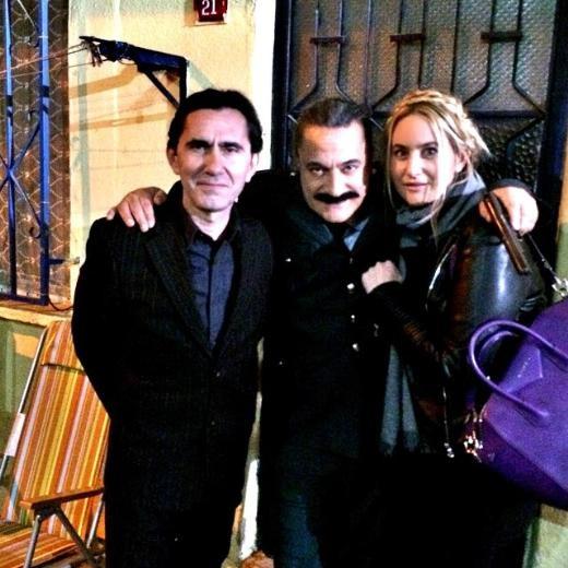 Mehmet Ali Erbil ve Sezin Erbil ortaklığı bitti