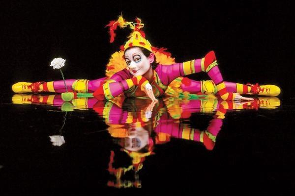 Cirque du Soleil Çinlilere satıldı